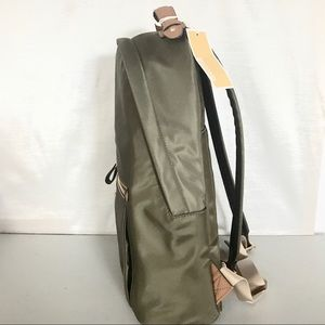 800e19c6025f Michael Kors Bags - New Authentic MK Kelsey backpack Olive